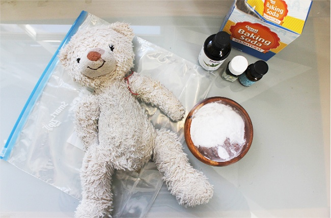 Как почистить мягкую игрушку самостоятельно