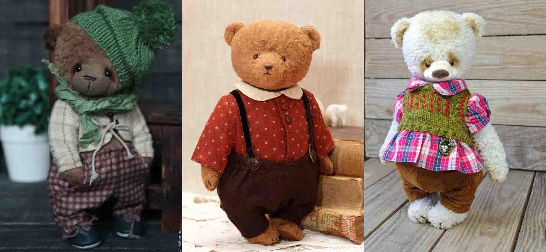 Как сделать одежду для игрушек фото 220
